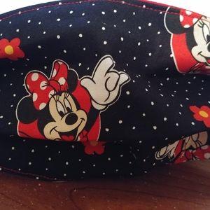 Minnie Mouse & Sweet Candy Treats Face Masks Bundl